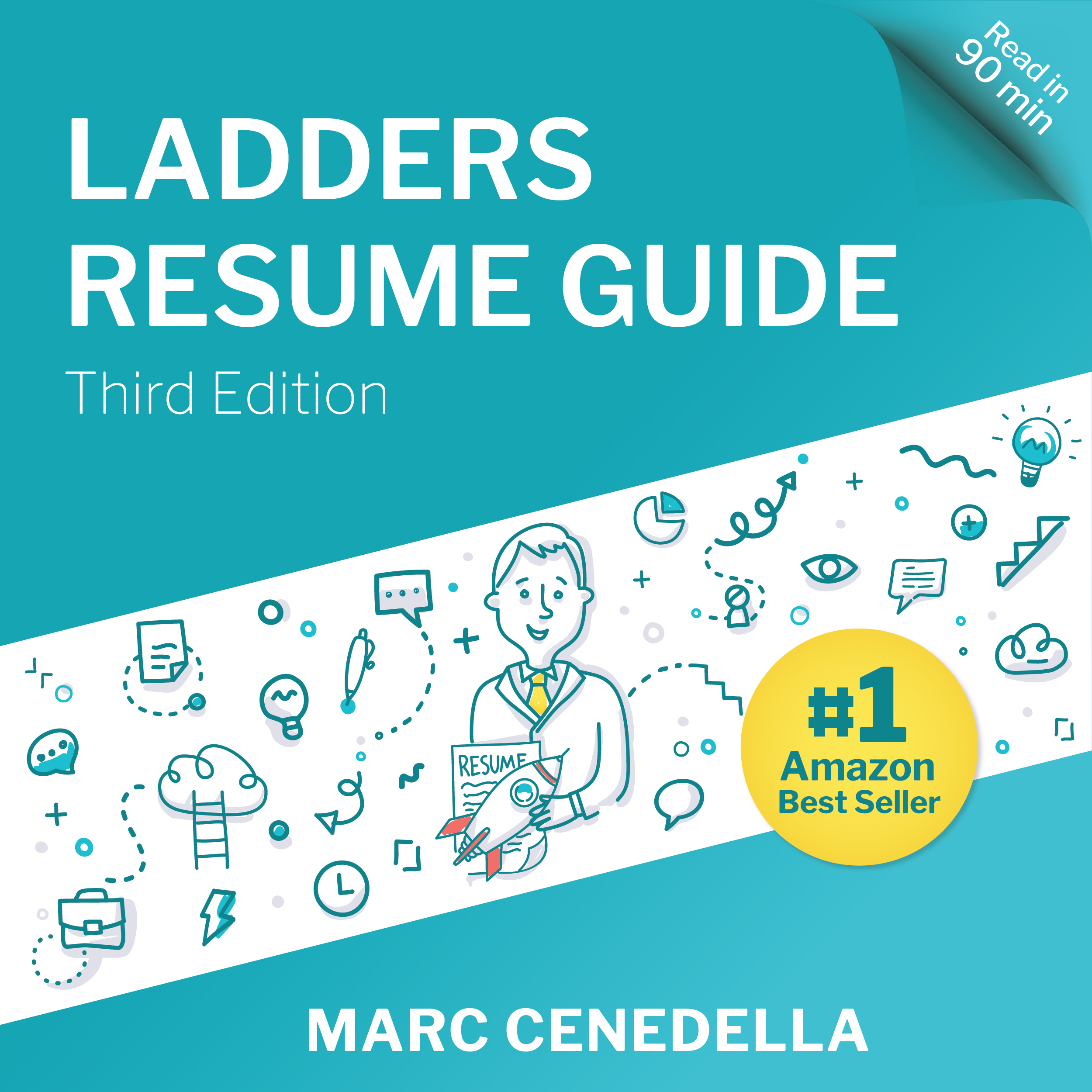 ladders 2020 resume guide  how to make your resume a