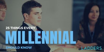 25 things every young professional should know by age 25