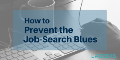 5 Ways to Keep the Job Search Blues at Bay