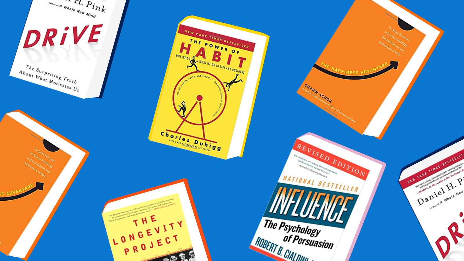 These are the top 5 books you must read to be successful