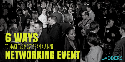 6 Ways to Make the Most of Your Next Alumni Networking Event