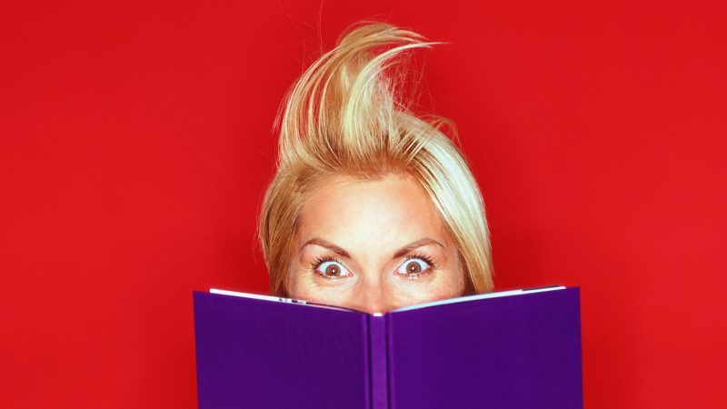 7 surprising books that will make your life better