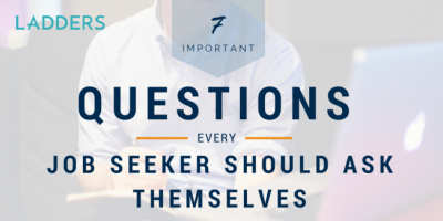 7 Important Questions Every Job Seeker Should Ask Themselves