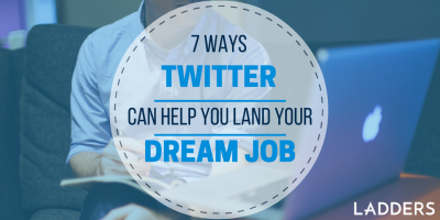 7 Ways Twitter Can Help You Land Your Dream Job