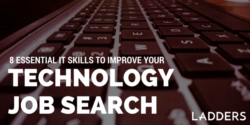 8 essential it skills to improve your technology job