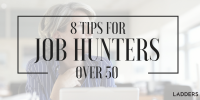 8 Tips For Job Hunters Over 50