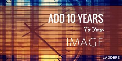 Add 10 Years to Your Image