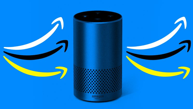 Alexa device sent conversation to family's contact