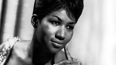 The story behind Aretha Franklin's 'Respect' shows us how to make projects our own