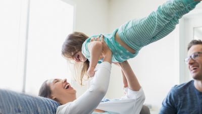 5 secrets to balancing work and parenting