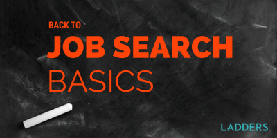 Back to Job-Search Basics