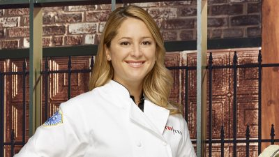 'Top Chef' winner Brooke Williamson on the secret to victory in your career