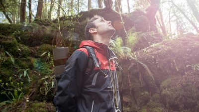 Backpacking could do wonders for your career (and mental health)