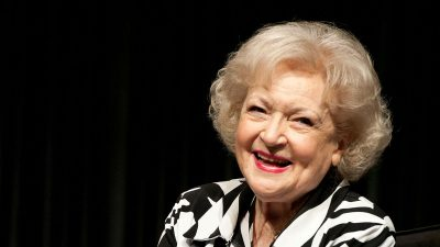 Be like Betty White: How a likeable demeanor can translate into a lifelong career