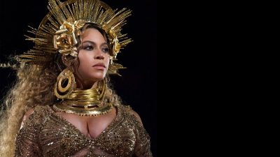 Beyoncé creates a new college scholarship, because your best revenge is your paper