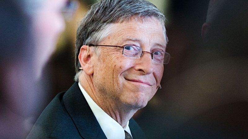 Bill Gates tweets to new grads: 'This is an amazing time to be alive'