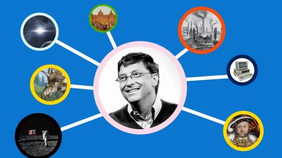 This is the free online course Bill Gates thinks everyone should take