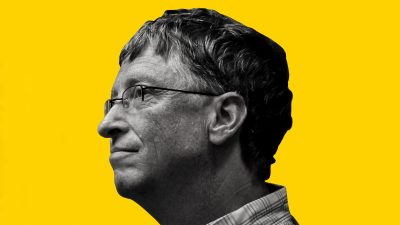 Billionaire success secrets of Bill Gates, the richest man in the world