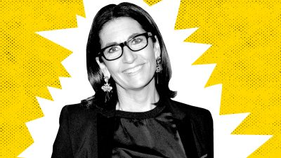 Makeup mogul Bobbi Brown's career advice is so simple, it's amazing
