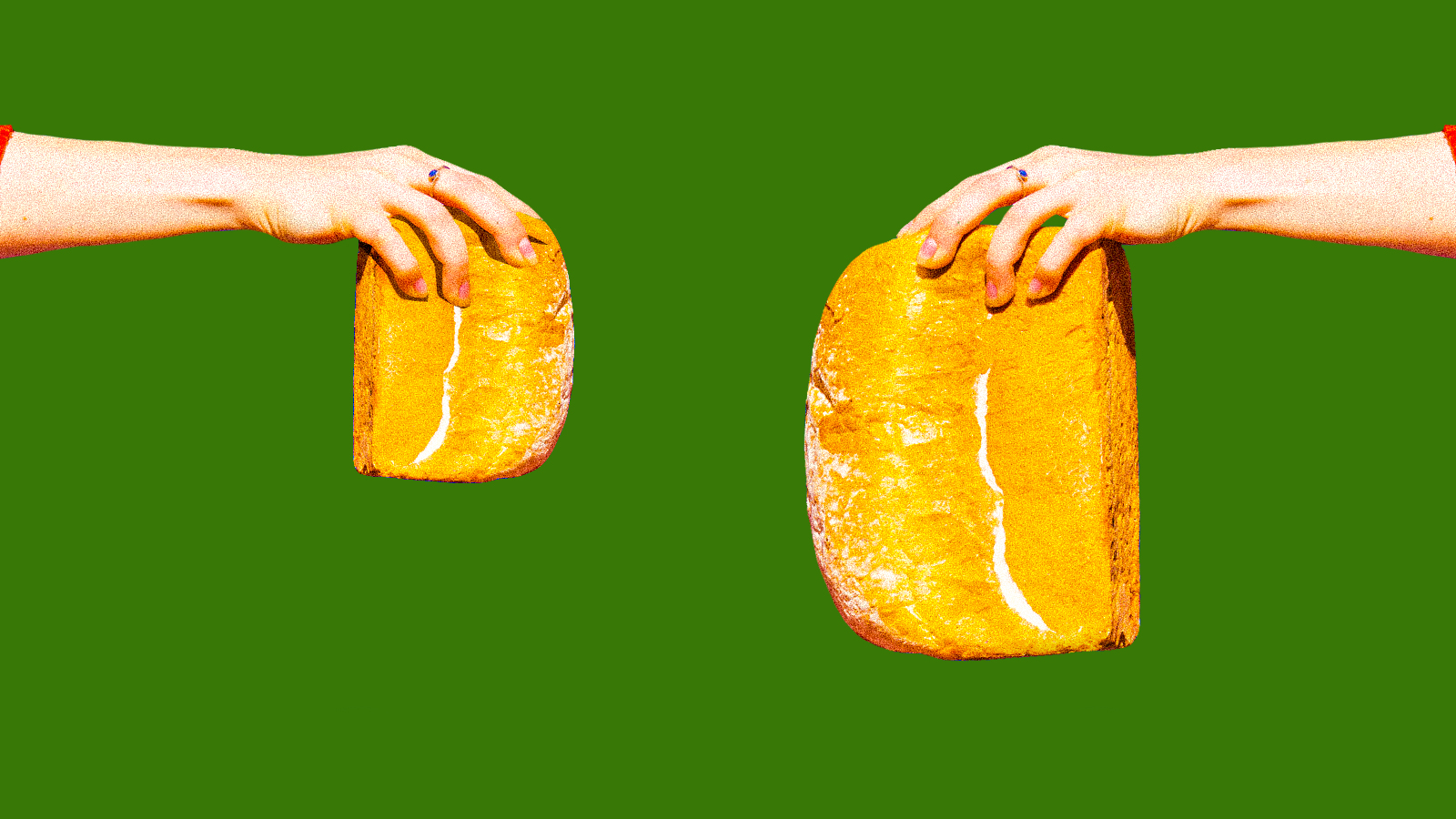 I quit eating bread for a week and it had an insane effect on my body