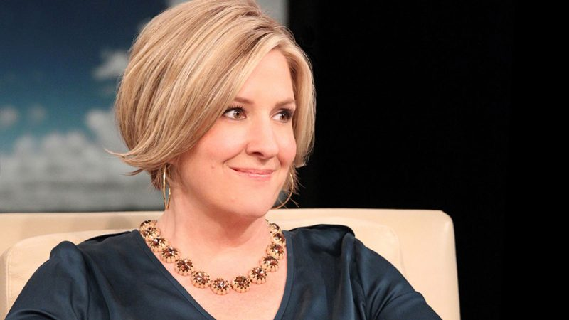 Brene Brown's advice on how to stop 'leading from control and compliance'