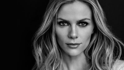 Brooklyn Decker's app completely simplified her morning routine