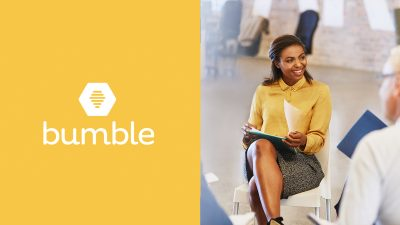 Bumble is now going to help women get their businesses off the ground