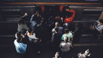 7 ways to make your commute more productive