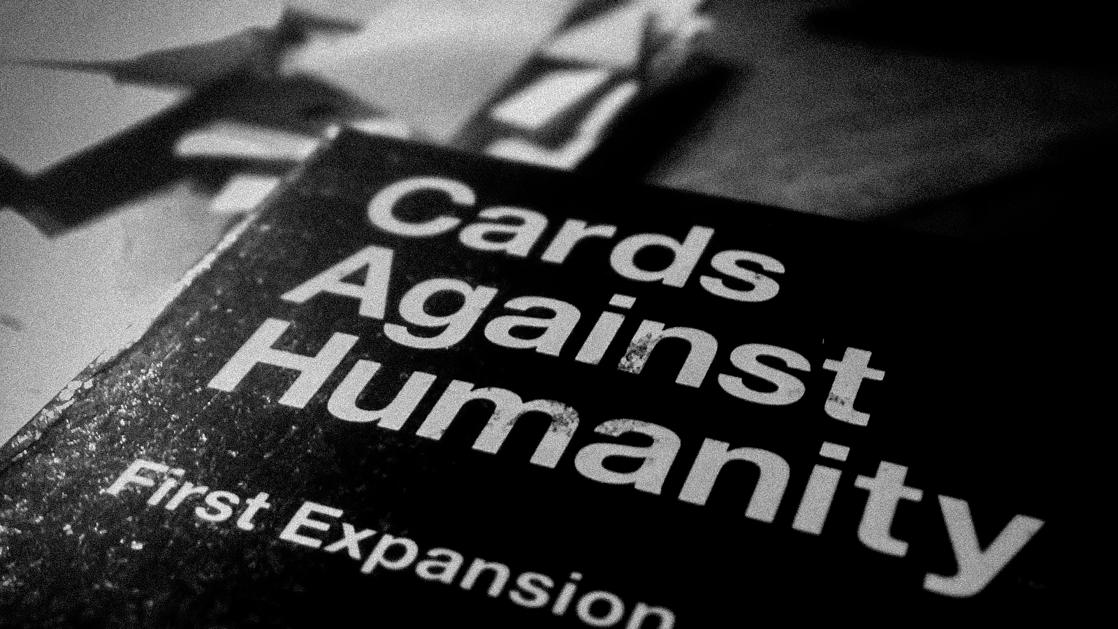 Dream Job Alert Cards Against Humanity Is Hiring Writers Ladders