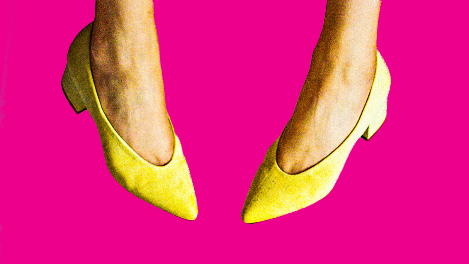 Put your best foot forward: How caring for your feet affects your body and workplace health
