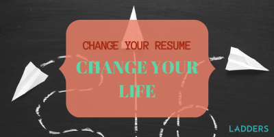 Hired! Change Your Resume; Change Your Life