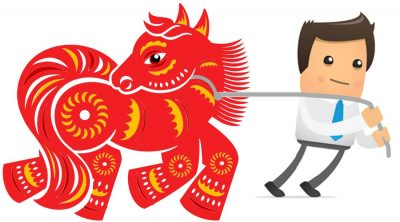 A second chance: Your [Chinese] New Year's resolution