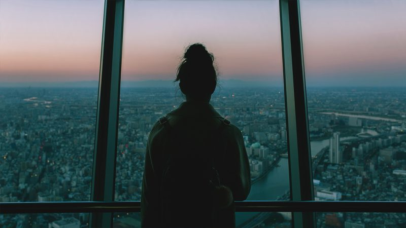 3 ways city living increases anxiety and impacts mental health ladders