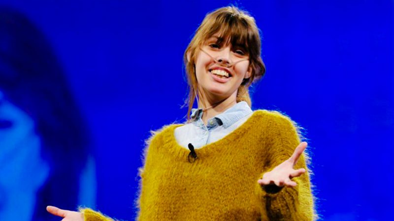 claire wineland teaches us how to live by how she prepares
