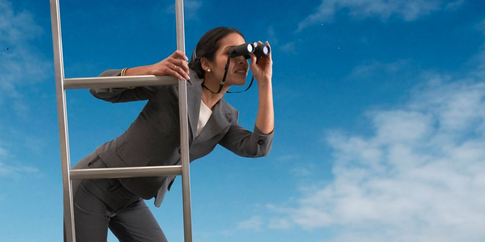 7 successful executives share what it takes to climb the ladder during COVID