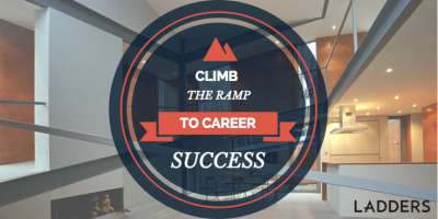 Climb the Ramp to Career Success