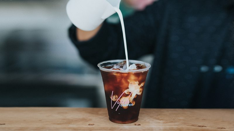 Turns out cold brew coffee has this secret health benefit