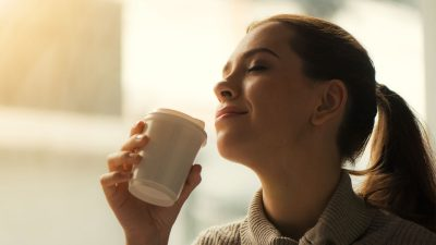 This is how much women spend on coffee every year