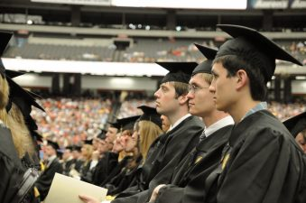 The most popular jobs for graduates – some with salaries near $100K