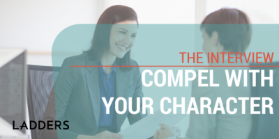 The Interview: Compel with Your Character