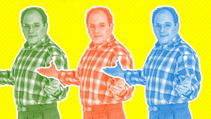 The Costanza 'opposite' strategy to win friends and influence people