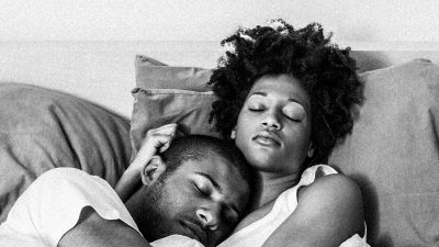 Study: Couples in gender-equal countries get better sleep