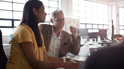 How to create an engaged work culture