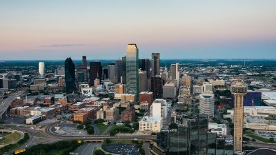 Survey: These are the top cities where tech employees are moving