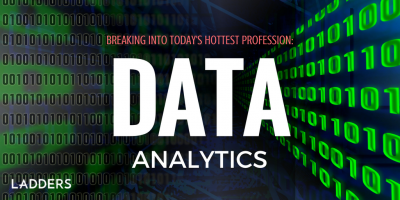 Break into One of Today's Most Popular Professions: Data Analytics