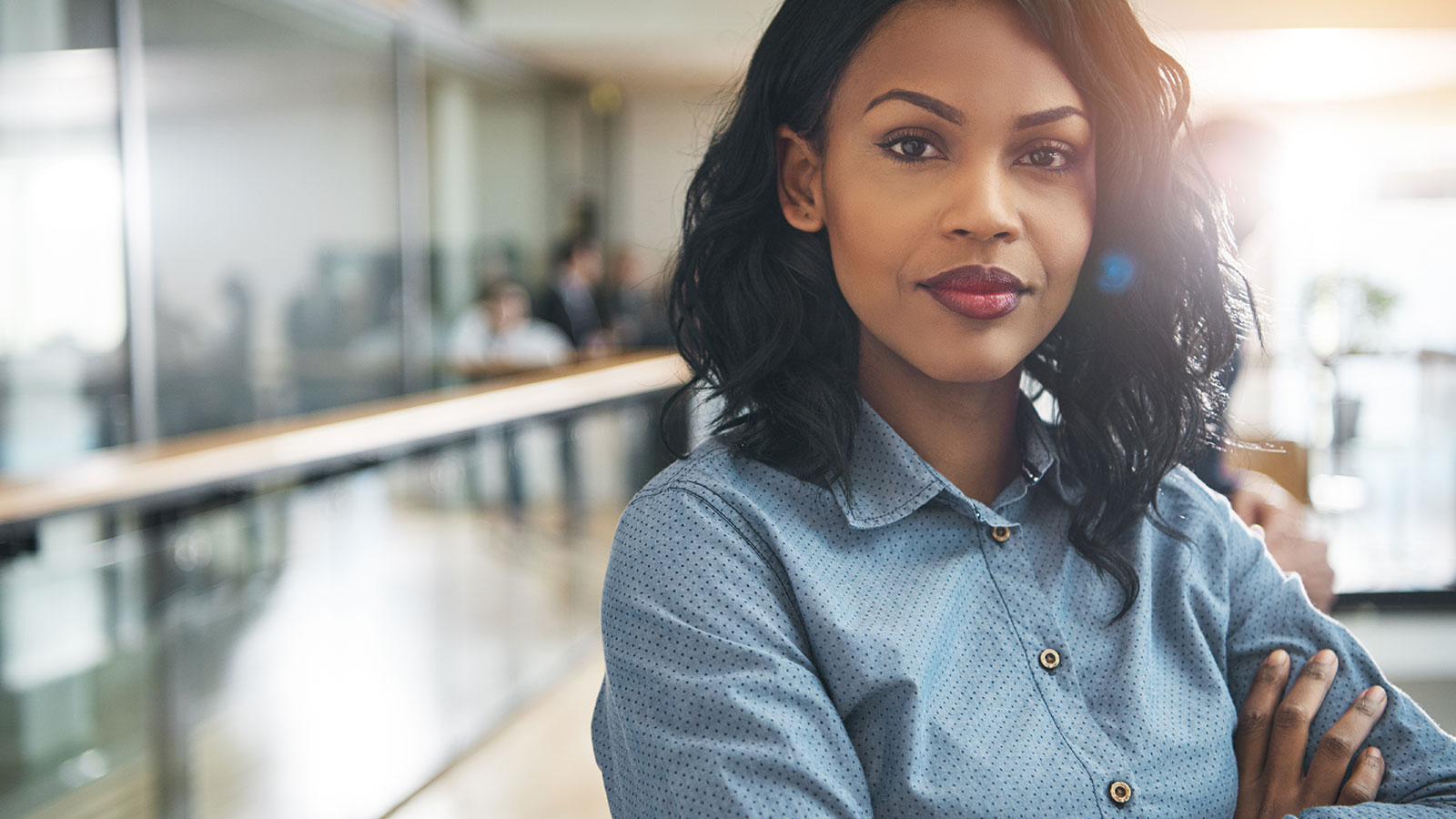 how to stop being shy at work