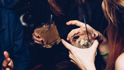 You could get paid to drink gin and travel the world with a friend