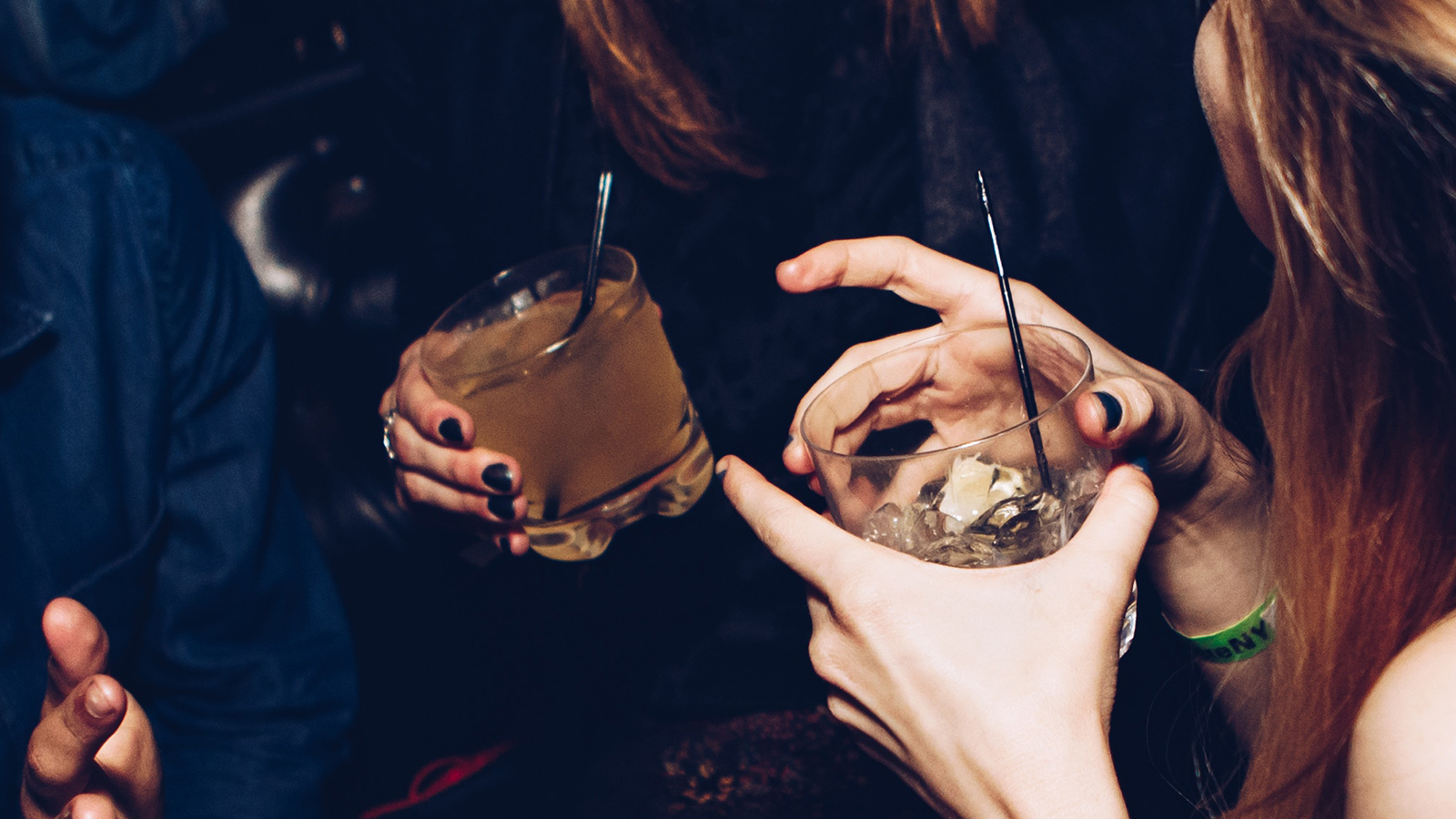 The unspoken rules of drinking with your younger coworkers