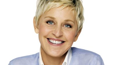 Ellen DeGeneres: 'As you grow, you'll realize the definition of success changes'