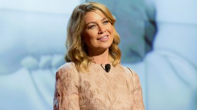4 tips on salary negotiation from the $20-million-plus star of 'Grey's Anatomy,' Ellen Pompeo